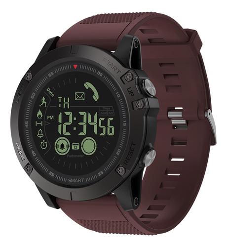 Esportes Relógio Smartwatch Bt4.0 Impermeável Para Ios E A