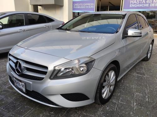 Imagen 1 de 11 de Mercedes-benz 2014 Clase A A 180  Credito