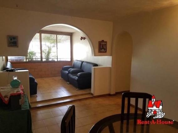 Jose Alejandro Vende Apartamento En San Jacinto Mls 19-16995