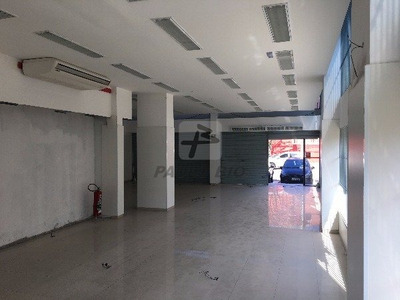 Salao / Galpao Comercial - Vila Gilda - Ref: 4767 - L-4767