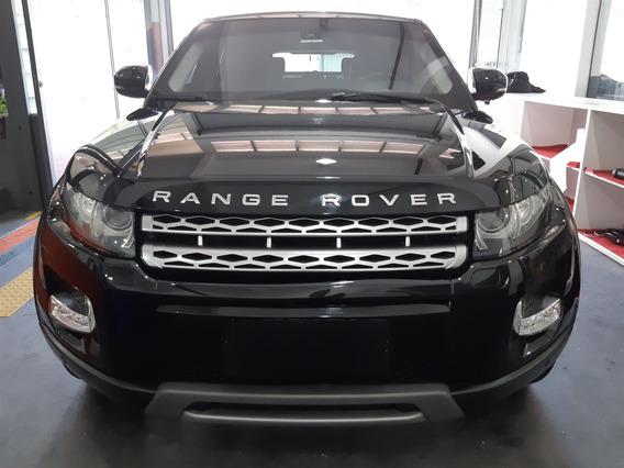 Evoque Prestige Blindado Land Rover