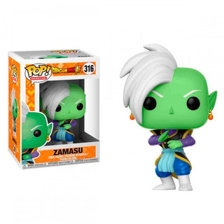 Funko Pop Animation Dragón Ball Super-zamasu 316 (24981)