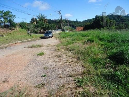 Cod - Terreno Em Área Nobre De São Roque - 5585