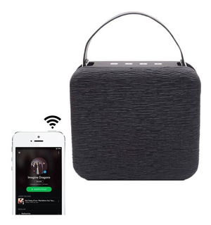 Parlante Portatil Bluetooth Inalambrico Celular Nfc Usb New
