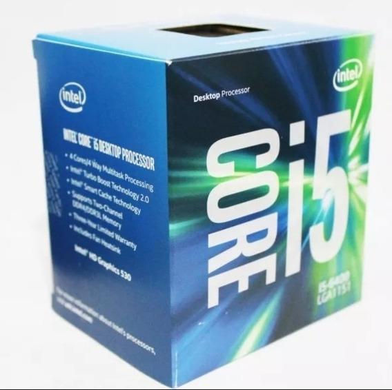 Procesador Core I5 1156