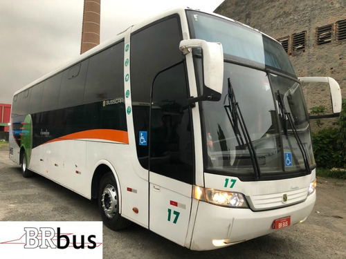 Busscar Hi Vissta Buss Mercedes O500rs 2008