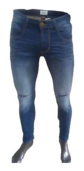Pantalon De Caballero Mod.65
