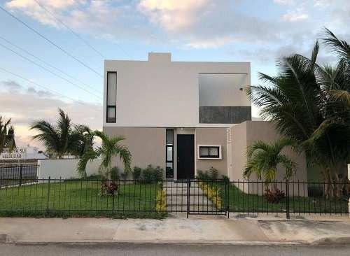 Casa En Venta En Real Montejo,dzitya Cerca Francisco De Montejo,mérida,yucatán