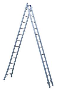 Escada Extensivel 2x12 - Mor