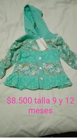 bfd4e16aa Ropa De Nina Limonada - Vestuario y Calzado en Mercado Libre Chile