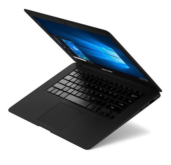 Notebook Legacy Intel Quad Core 14 2gbpretomultilaser