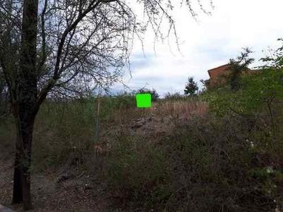 Terreno 1,700 Metros Frac. Privado Hacienda Los Encinos Monterrey N.l