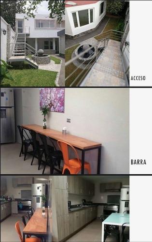 En Renta Habitacion En Coyoacan