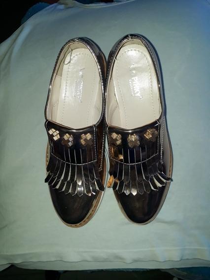 Zapatos Casual De Dama