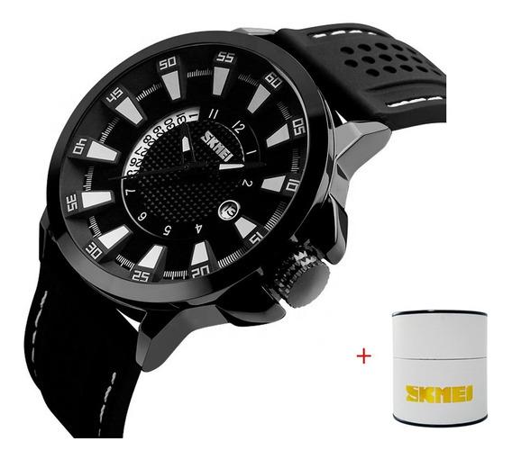 Relógio Masculino Casual Original Novo Estoque Limitado