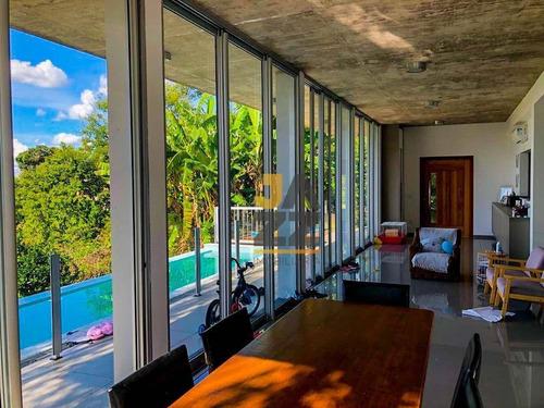 Imagem 1 de 30 de Chácara Com 10 Dormitórios À Venda, 5000 M² Por R$ 3.950.000,00 - Condomínio Parque Da Fazenda - Itatiba/sp - Ch0728