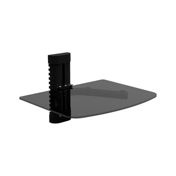 Suporte Universal Para Modem E Dvd Multilaser - Ac280