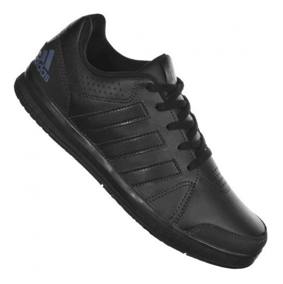 Tênis adidas Lk Trainer 7 K - Infantil - Casual / Dia A Dia