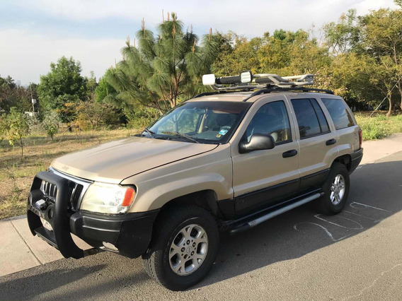 Jeep Grand Cherokee Laredo L6 4x2 At 1999
