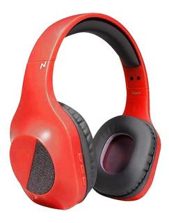 Auriculares Bluetooth Noga 919bt Inalambricos Manos Libres