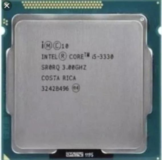 Processador Intel Core I5-3330