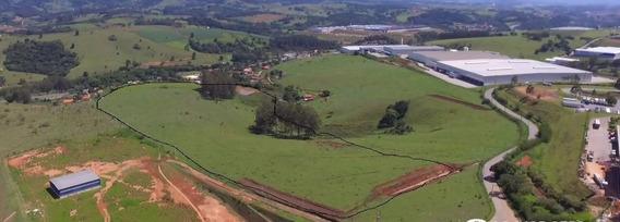 Terreno Industrial - Extrema Mg
