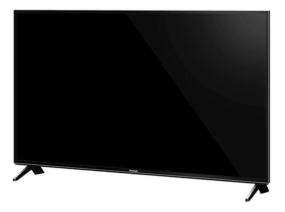 Panasonic Smartv 55 4k Hd - Tc-55fx600b