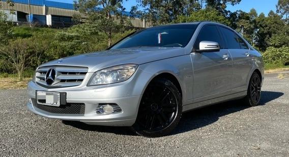 Mercedes-benz C300 3.5 Avantgarde 4p 2010