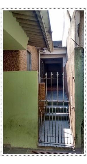 Casa Em Jardim Rosa De Franca - Guarulhos - 558