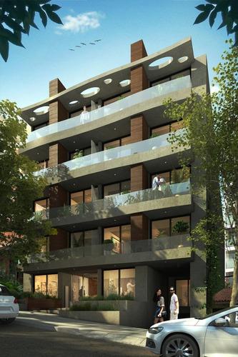 Alquiler Monoambiente + Balcon A Estrenar, Pocitos