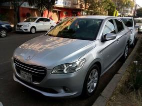 Peugeot 301 Allure 2014 Máximo Equipo Factura De Agencia
