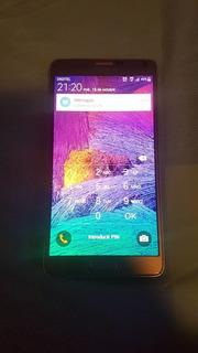 Celular Samsung Galaxy Note 4 32gb
