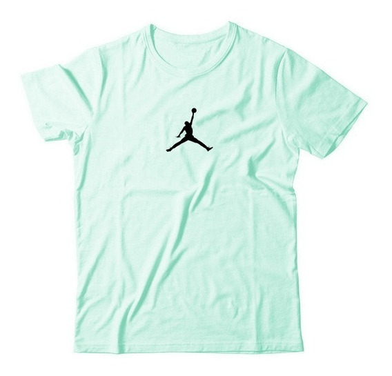 Camiseta Jordan Air Camisa Tumblr Basquete Lançamento 2020