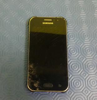 Celular Samsung Sm-j110m Por Piezas