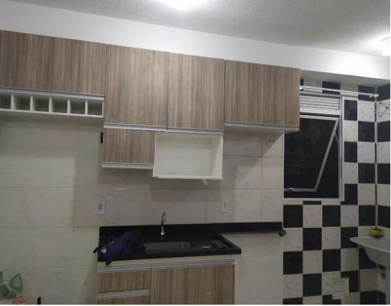 Apartamento, Parque Yolanda (nova Veneza) Matão- Sumaré Sp - Ap3639
