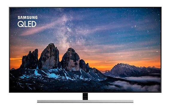 Samsung Smart Tv Qled 75 4k Q80
