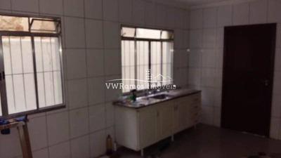 Sobrado Para Locação No Bairro Jardim Têxtil, 3 Dorm, 1 Suíte, 2 Vagas, 152 M² - 788