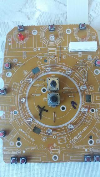 Placa Frontal,disp. De Volume Led Som Mini System Lg Mcv905