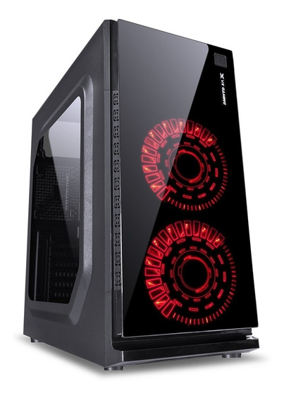 Pc Gamer Core I5 9400f/ Ddr4 16gb /video 4gb Ddr5 / 1tb
