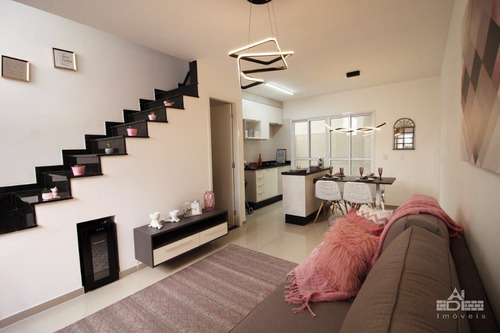 Casa Em Condominio - Tucuruvi - Ref: 2201 - V-2201