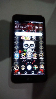 Lg K10 Original Dual Sim 32gb E 2 Gb Ram 13mp 4g Original 5.