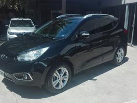 Hyundai Tucson 2.0 Gls 5mt 4wd 2011 4wheelsautos
