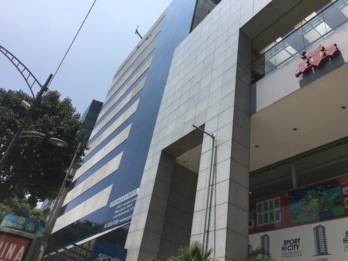 Renta Edificio Nuevo Insurgentes Sur 7ooo M2 En Insurgentes Sur