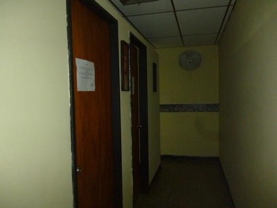 Oficina En Venta Centrorah: 19-16505