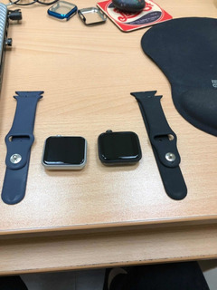 Iwo 8 Smart Watch Apple Watch Clon