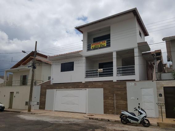 Casa Com 1 Quarto Com Suite E 2 Quartos Mais 7 Cômodos