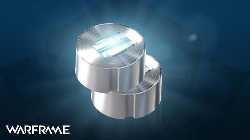Imagem 1 de 1 de Warframe 1000 Platinum - Pc