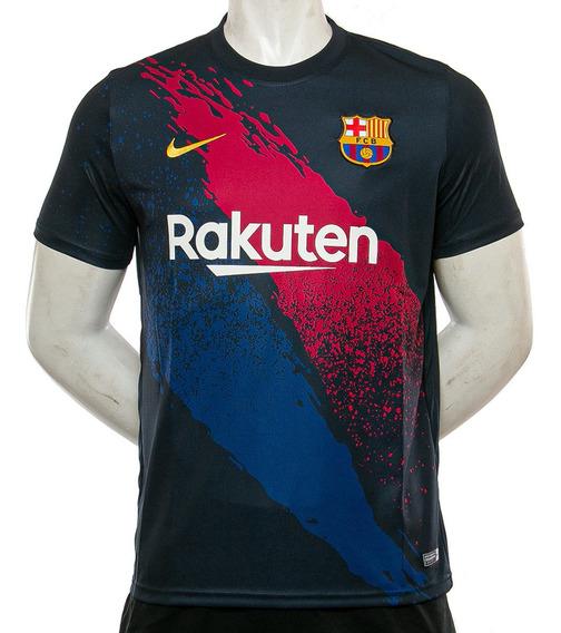Camiseta Fc Barcelona Nike Sport 78 Tienda Oficial