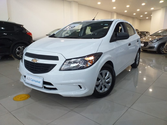 Chevrolet Onix 1.0 Joy Spe/4 2019