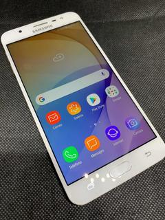 Samsung J7 Prime 16gb Libre Buen Estado